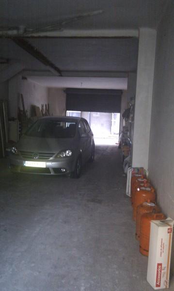 Local comercial en alquiler en calle Consell de Cent, Barbera del Vallès - 122559190