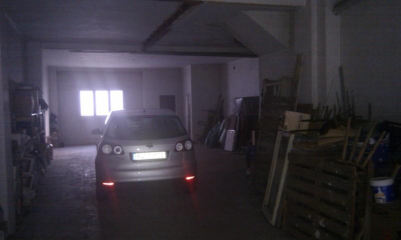 Local comercial en alquiler en calle Consell de Cent, Barbera del Vallès - 122559199