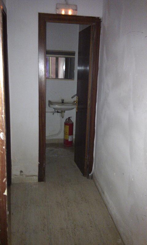 Local en alquiler en calle Verge de Montserrat, Barbera del Vallès - 125877375