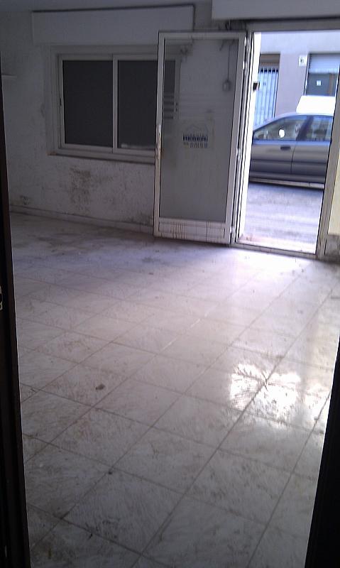 Local en alquiler en calle Verge de Montserrat, Barbera del Vallès - 125877441