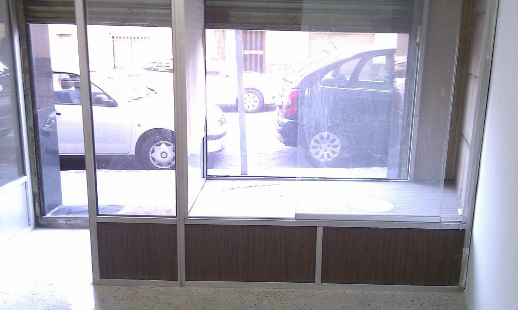 Local comercial en alquiler en calle Verge de Montserrat, Barbera del Vallès - 126308345