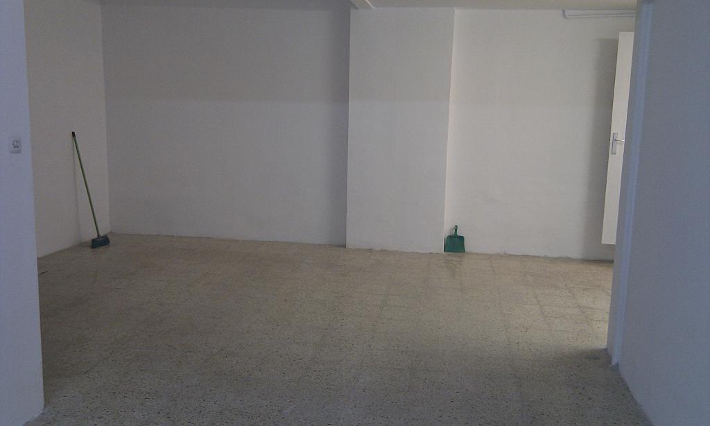 Local comercial en alquiler en calle Verge de Montserrat, Barbera del Vallès - 126308347