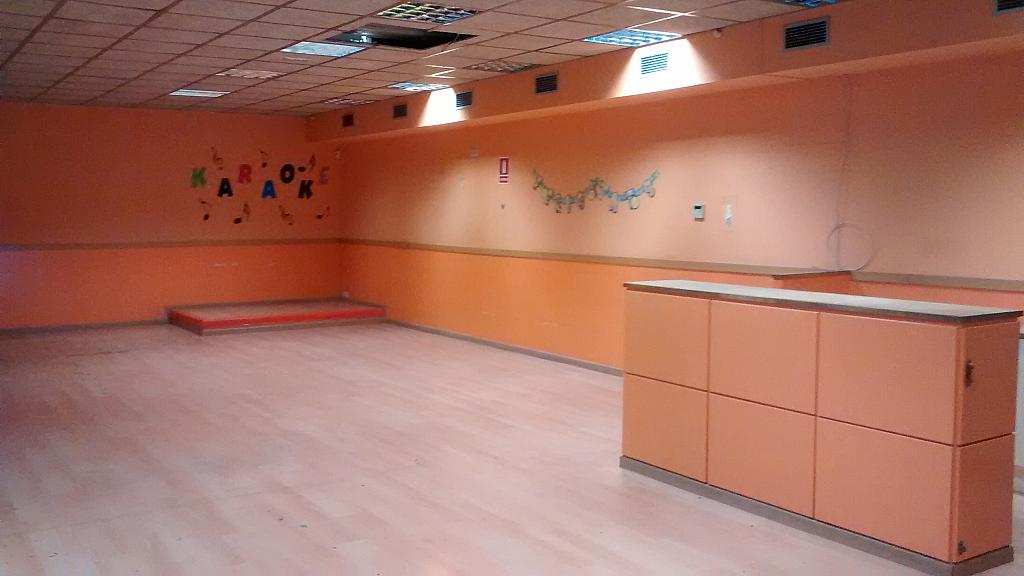 Local comercial en alquiler en calle Escultor Llimona, Barbera del Vallès - 147833762