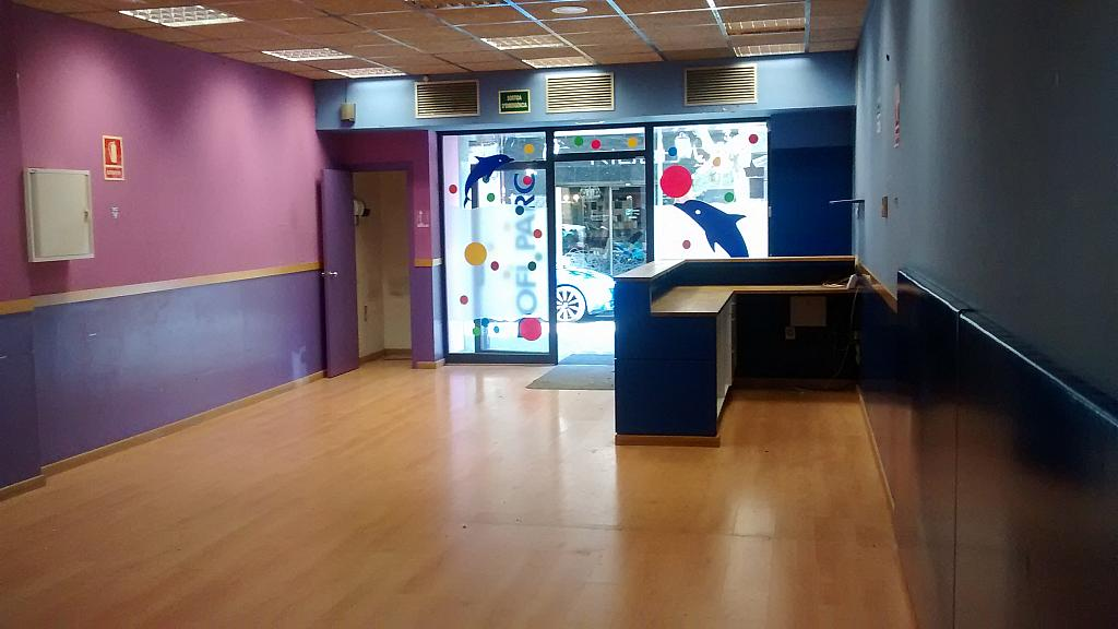 Local comercial en alquiler en calle Escultor Llimona, Barbera del Vallès - 147833772