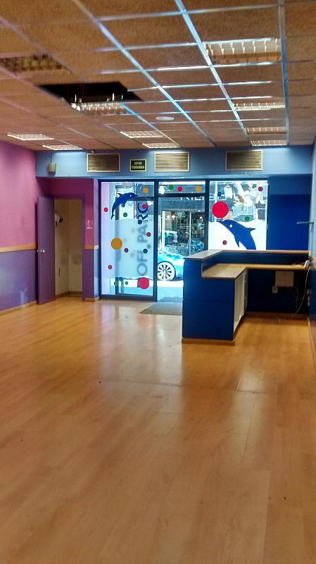 Local comercial en alquiler en calle Escultor Llimona, Barbera del Vallès - 147833796