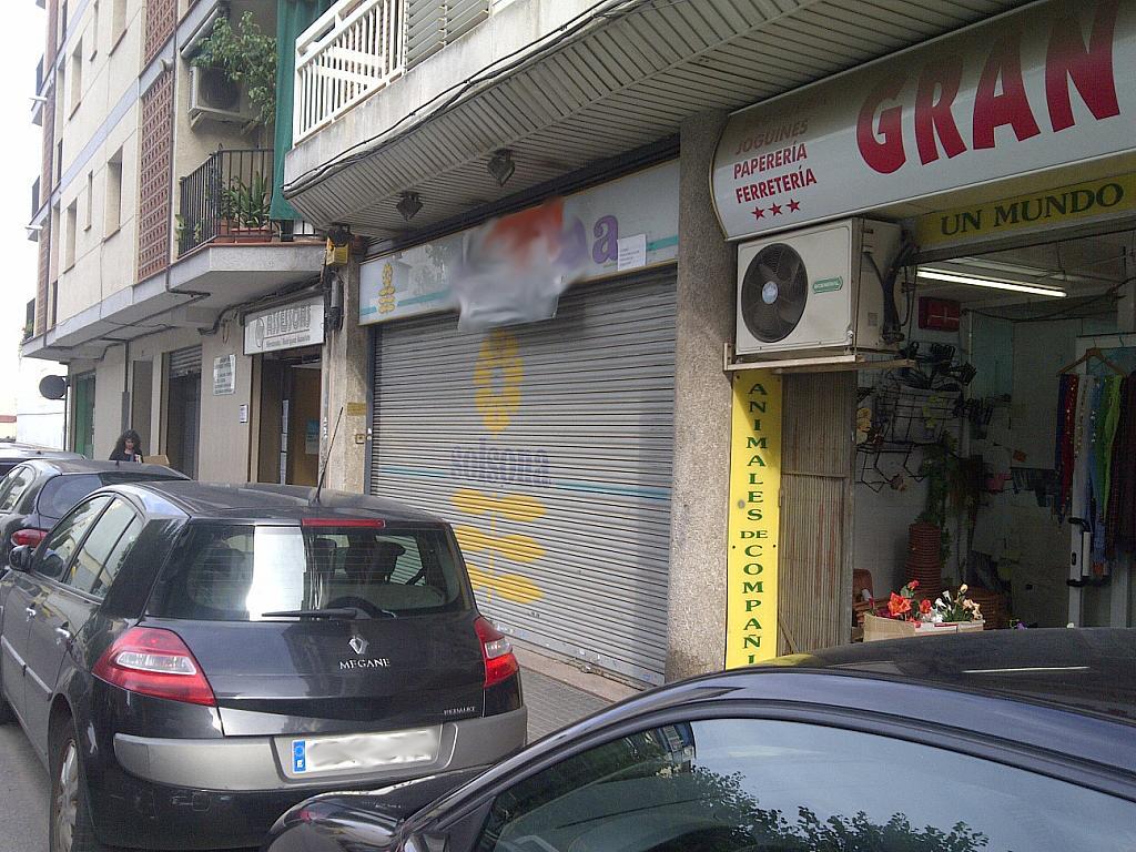 Local comercial en alquiler en calle Felicià Xarau, Cerdanyola del Vallès - 154320405