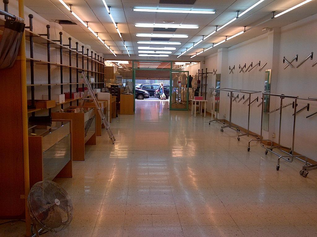 Local comercial en alquiler en calle Felicià Xarau, Cerdanyola del Vallès - 154320512