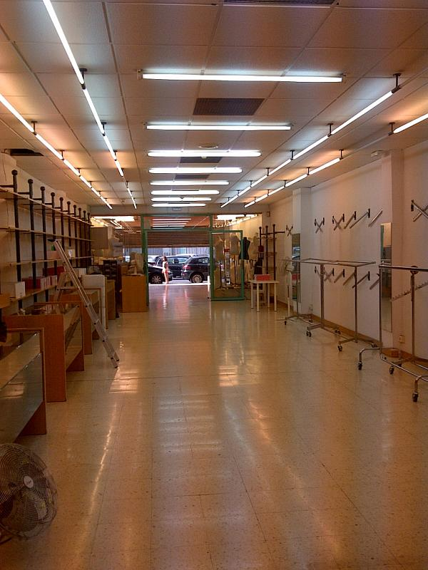 Local comercial en alquiler en calle Felicià Xarau, Cerdanyola del Vallès - 154320566