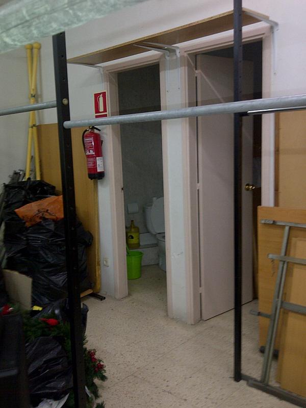 Local comercial en alquiler en calle Felicià Xarau, Cerdanyola del Vallès - 154320645