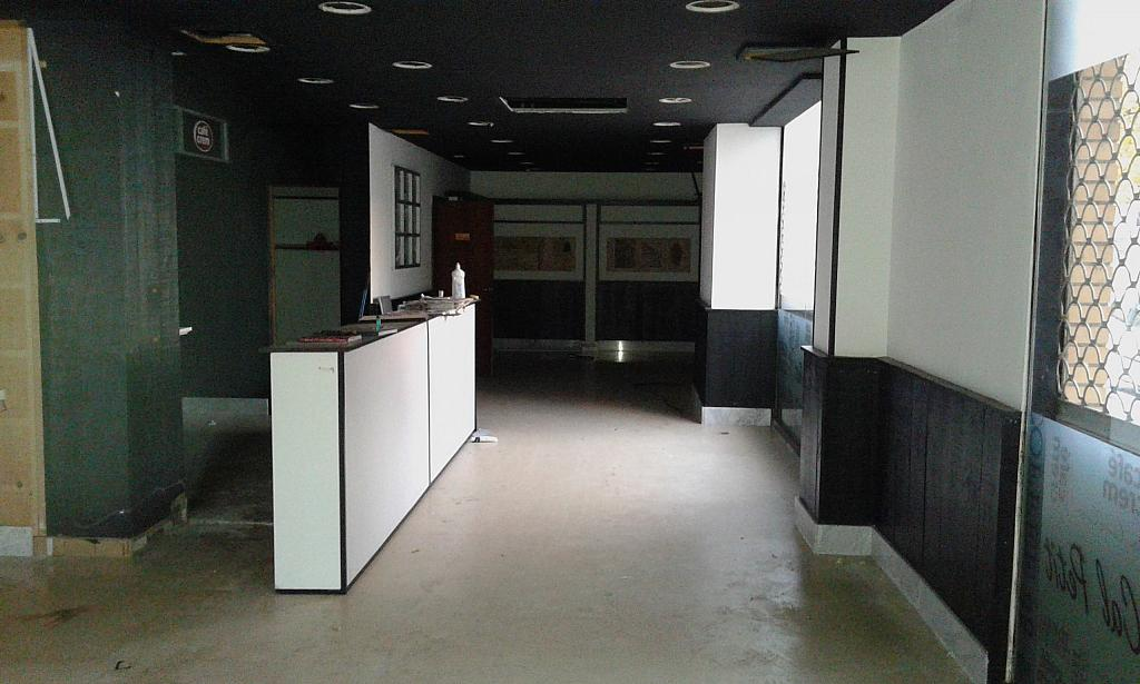 Local comercial en alquiler en calle Asturias, Barbera del Vallès - 167302074