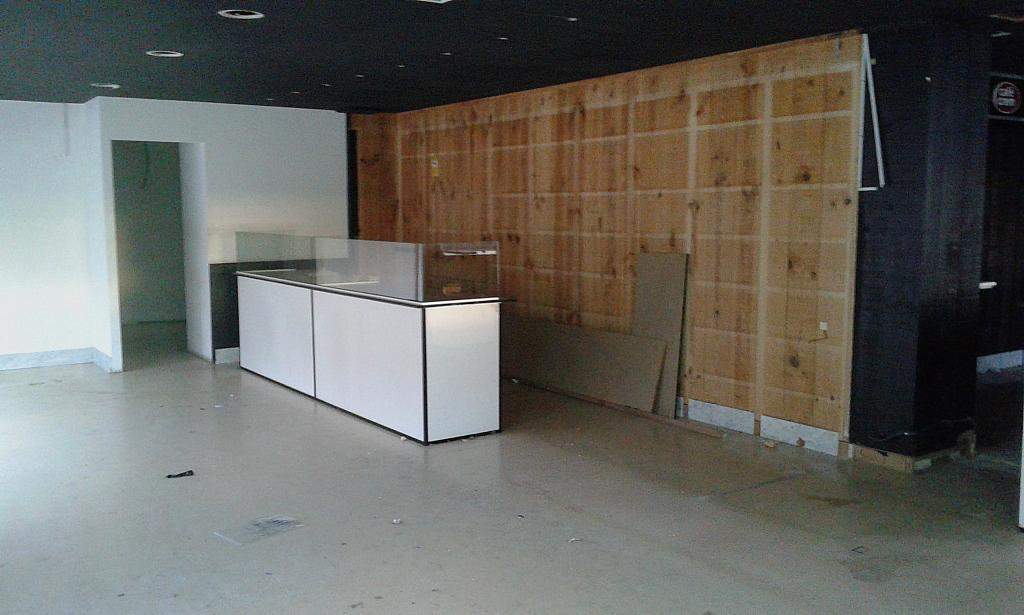 Local comercial en alquiler en calle Asturias, Barbera del Vallès - 167302079