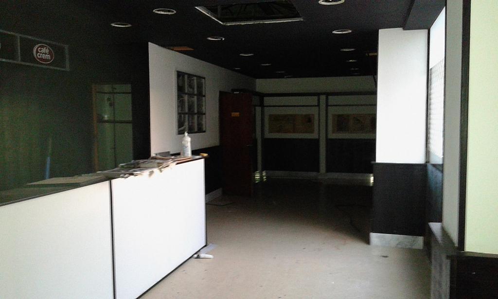 Local comercial en alquiler en calle Asturias, Barbera del Vallès - 167302087