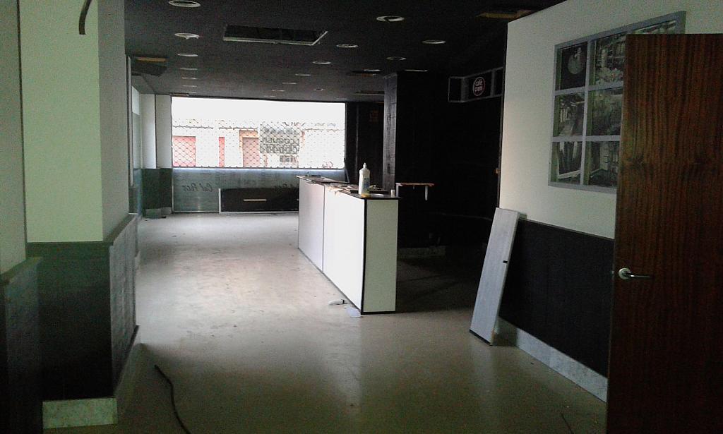 Local comercial en alquiler en calle Asturias, Barbera del Vallès - 167302112