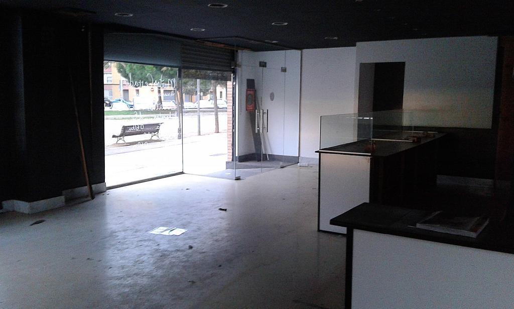 Local comercial en alquiler en calle Asturias, Barbera del Vallès - 167302123