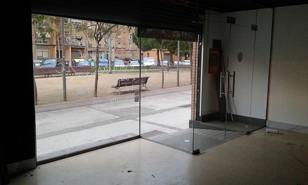Local comercial en alquiler en calle Asturias, Barbera del Vallès - 167302132