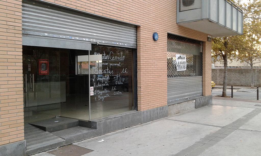 Local comercial en alquiler en calle Asturias, Barbera del Vallès - 167302137