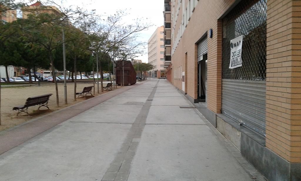 Local comercial en alquiler en calle Asturias, Barbera del Vallès - 167302146