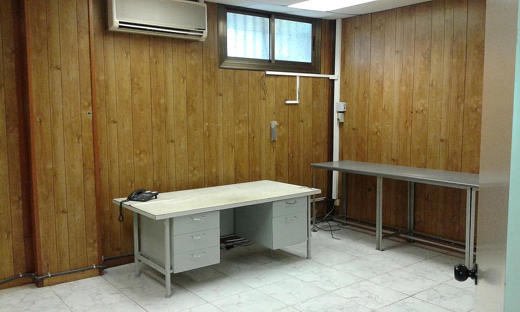 Oficina en alquiler en calle Pau Picasso, Barbera del Vallès - 191352180