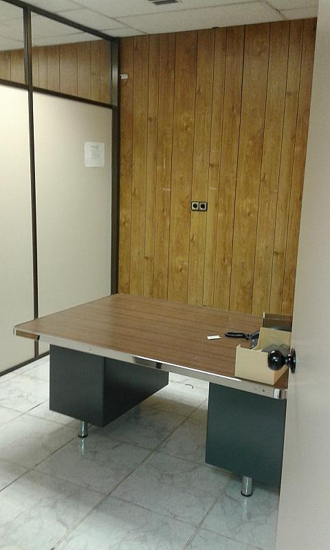 Oficina en alquiler en calle Pau Picasso, Barbera del Vallès - 191352185