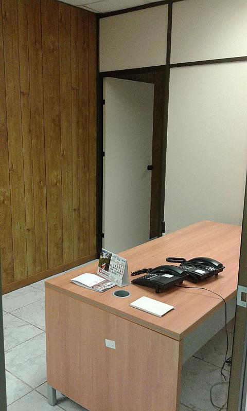 Oficina en alquiler en calle Pau Picasso, Barbera del Vallès - 191352202
