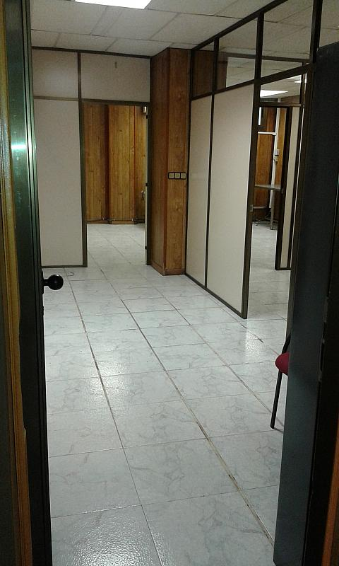 Oficina en alquiler en calle Pau Picasso, Barbera del Vallès - 191352217