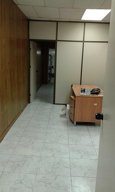 Oficina en alquiler en calle Pau Picasso, Barbera del Vallès - 191352218