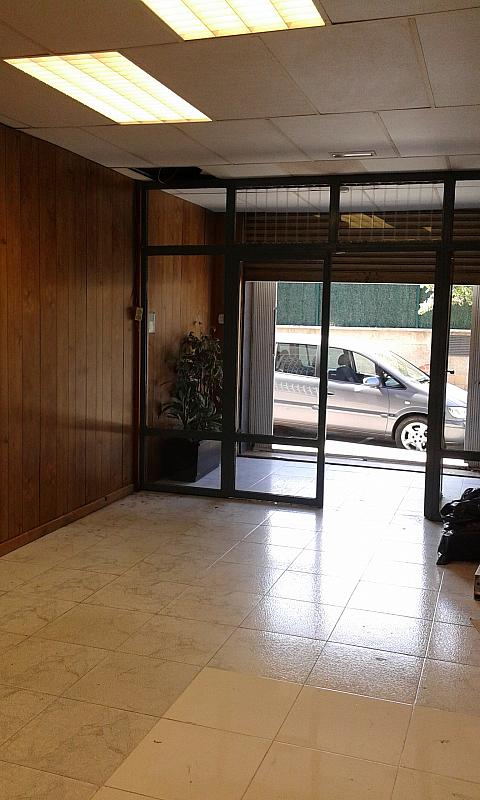 Oficina en alquiler en calle Pau Picasso, Barbera del Vallès - 191352225