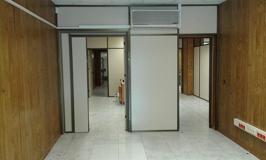 Oficina en alquiler en calle Pau Picasso, Barbera del Vallès - 191352231