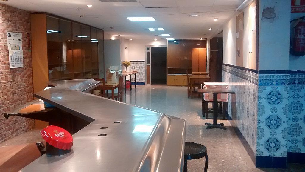 Bar en alquiler en calle Enric Granados, Ensanche Centro en Barbera del Vallès - 204637331