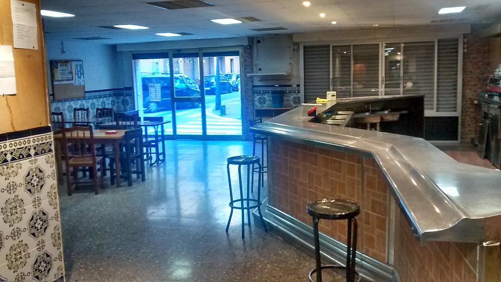 Bar en alquiler en calle Enric Granados, Ensanche Centro en Barbera del Vallès - 204637392