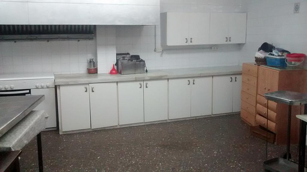 Bar en alquiler en calle Enric Granados, Ensanche Centro en Barbera del Vallès - 204637395