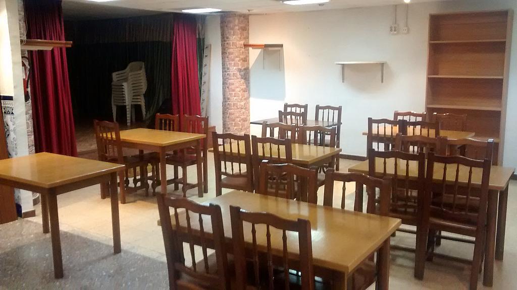 Bar en alquiler en calle Enric Granados, Ensanche Centro en Barbera del Vallès - 204637426
