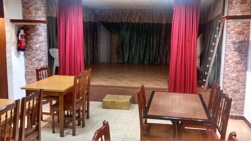 Bar en alquiler en calle Enric Granados, Ensanche Centro en Barbera del Vallès - 204637476