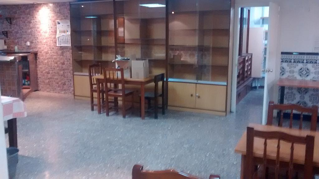 Bar en alquiler en calle Enric Granados, Ensanche Centro en Barbera del Vallès - 204637518