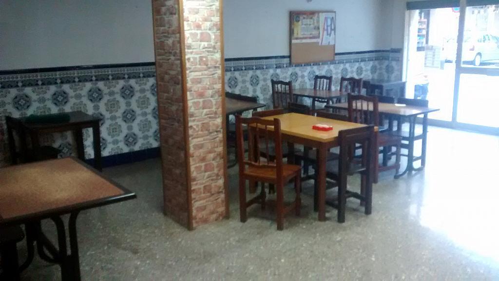 Bar en alquiler en calle Enric Granados, Ensanche Centro en Barbera del Vallès - 204637631