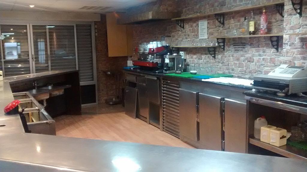 Bar en alquiler en calle Enric Granados, Ensanche Centro en Barbera del Vallès - 204637633