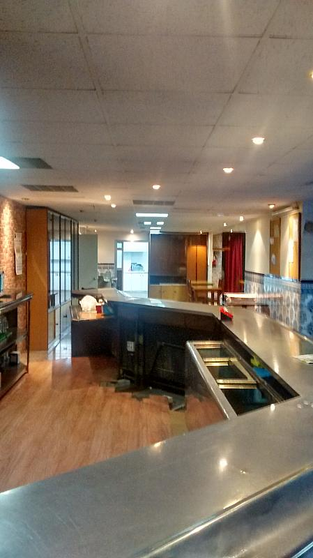 Bar en alquiler en calle Enric Granados, Ensanche Centro en Barbera del Vallès - 204637638