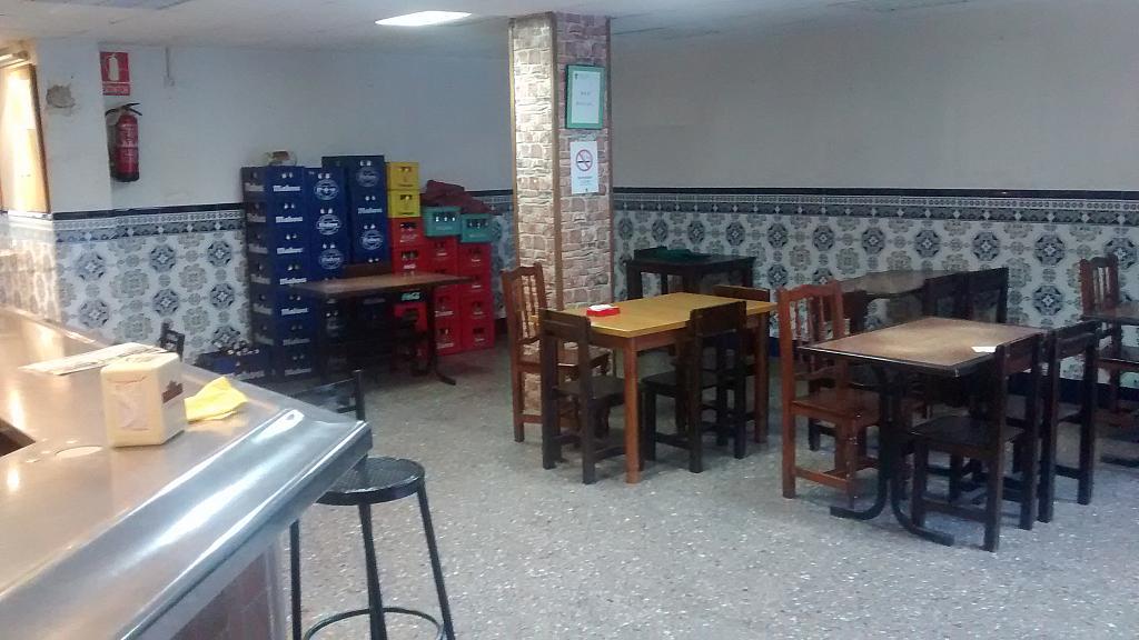 Bar en alquiler en calle Enric Granados, Ensanche Centro en Barbera del Vallès - 204637641