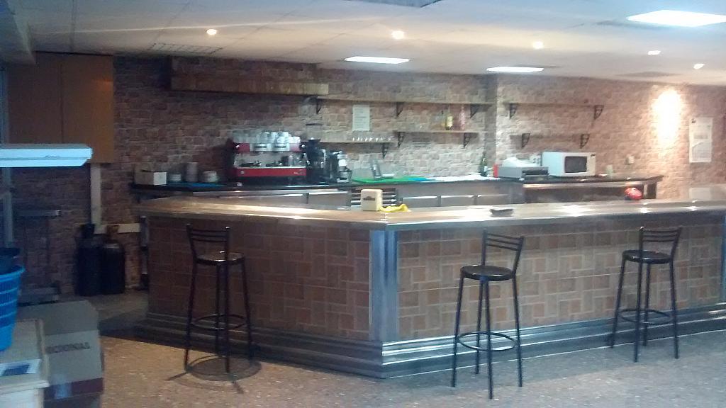 Bar en alquiler en calle Enric Granados, Ensanche Centro en Barbera del Vallès - 204637643
