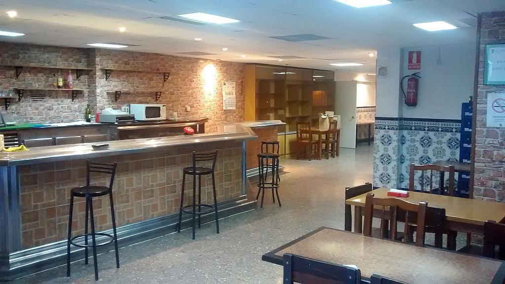 Bar en alquiler en calle Enric Granados, Ensanche Centro en Barbera del Vallès - 204637645