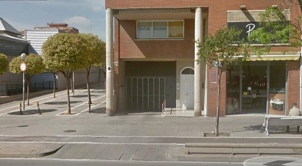 Parking en alquiler en calle Verge Assumpció, Ensanche Centro en Barbera del Vallès - 214426174