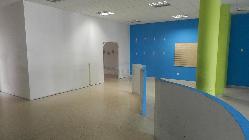 Local en alquiler en Mas duran en Sant Quirze del Vallès - 267611594