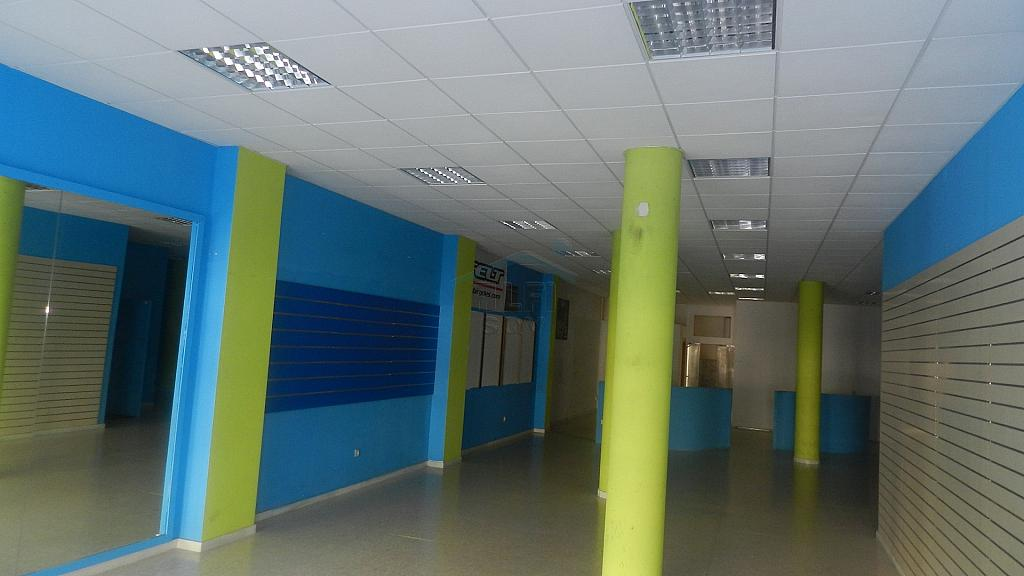 Local en alquiler en Mas duran en Sant Quirze del Vallès - 267611618