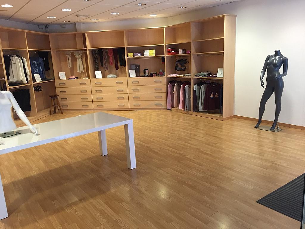Local en alquiler en Centre en Sant Quirze del Vallès - 239070910