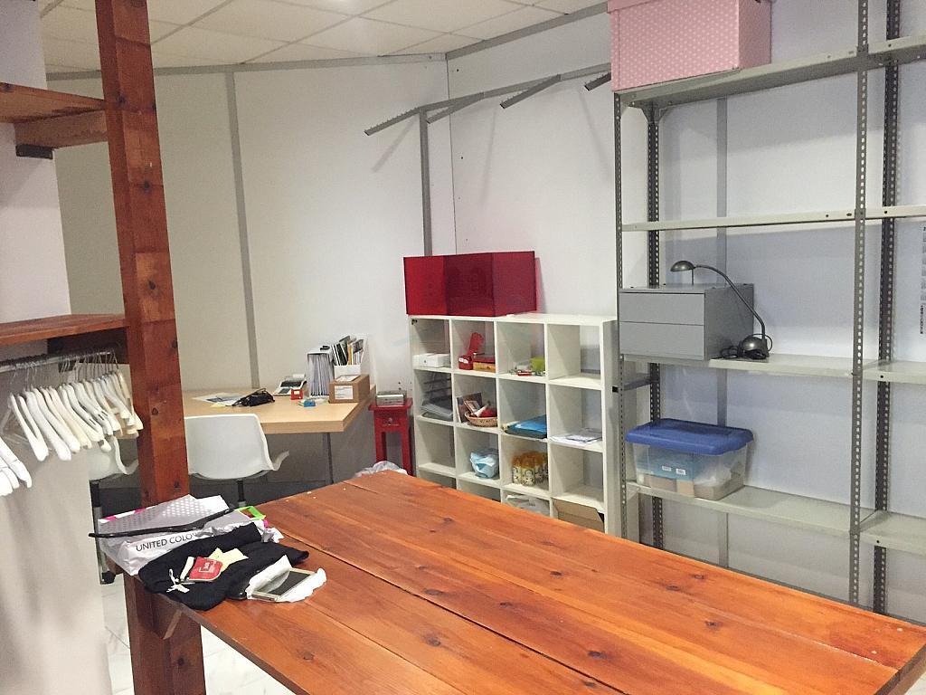 Local en alquiler en Centre en Sant Quirze del Vallès - 239070917