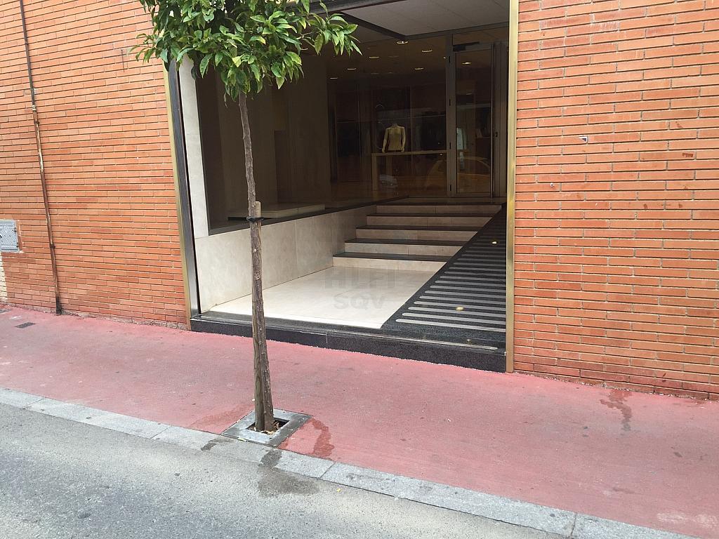 Local en alquiler en Centre en Sant Quirze del Vallès - 239070929