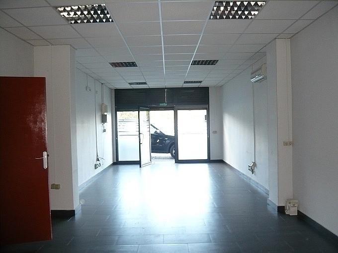 Local comercial en alquiler en carretera Collblanch, Pubilla cases en Hospitalet de Llobregat, L´ - 220026571