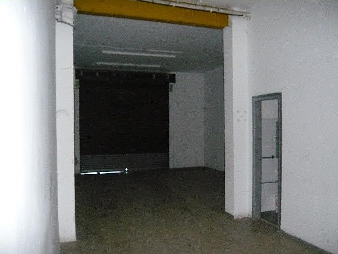 Local comercial en alquiler en carretera Collblanch, Pubilla cases en Hospitalet de Llobregat, L´ - 220026572