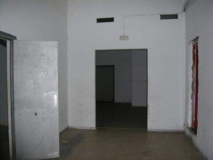 Local comercial en alquiler en carretera Collblanch, Pubilla cases en Hospitalet de Llobregat, L´ - 220026577