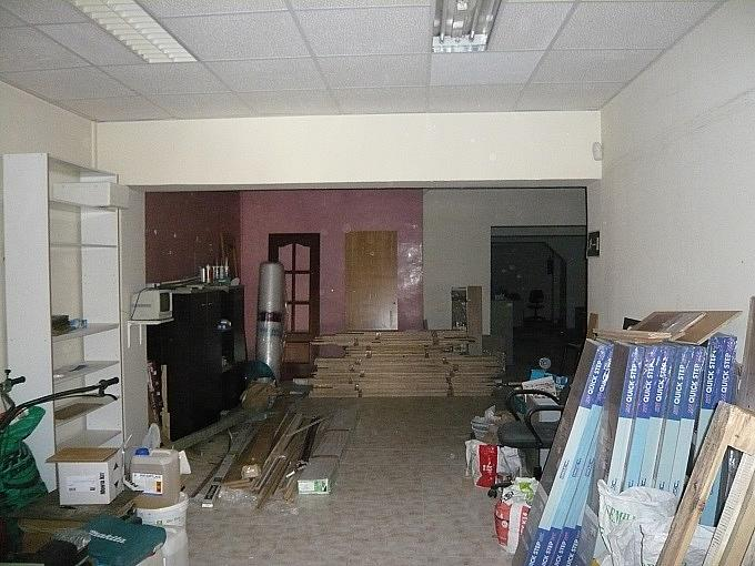Local en alquiler en calle Pubillas Casas, Pubilla cases en Hospitalet de Llobregat, L´ - 200884524